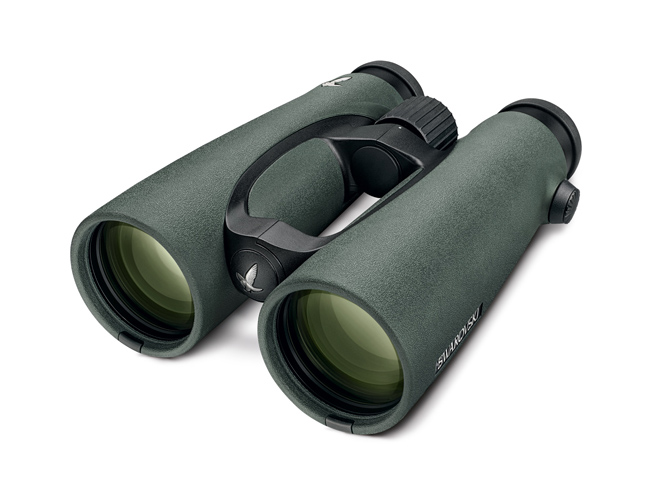 Swarovski Optik EL 10×50 W B