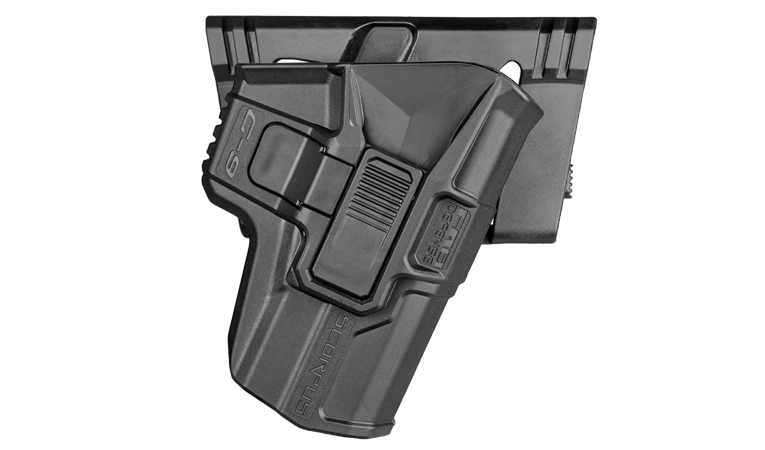 Fab Defense Scorpus M24 Level 2 Retention OWB Holster