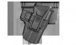 Fab Defense Scorpus M24 Level 2 Retention OWB Holster