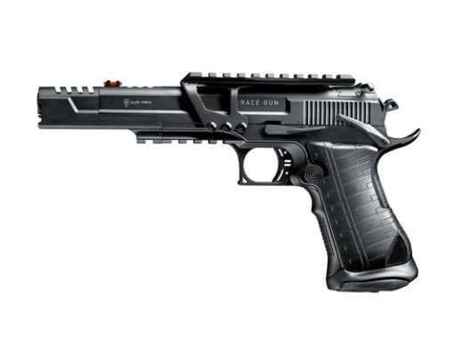 2.6337-1 Elite Force Racegun cal. 6 mm BB