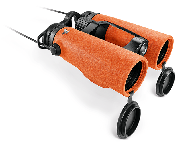 Swarovski Optik EL Orange Range 10×42 W B