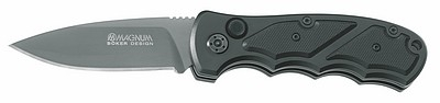 01BO130 Boker Magnum Blitz Plain. – FOLDING KNIFE