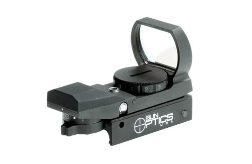Sun Optics Reflex sight