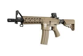 G&G CM16 Raider DST-L Combo EGC-16P-RDL-DNB-ECM Airsoft Rifle