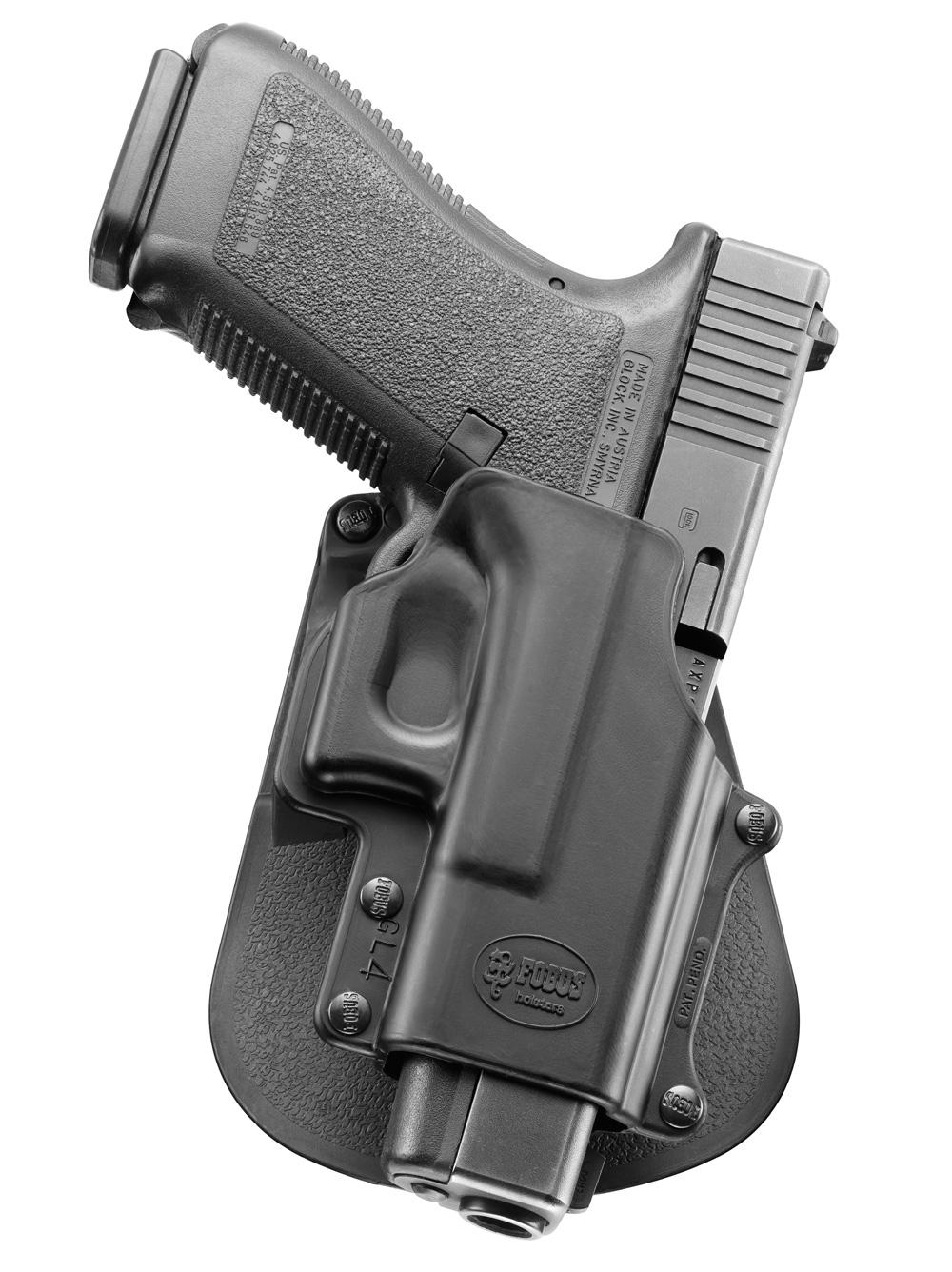 Fobus – Glock 21SF, 29, 30, 30SF, 39