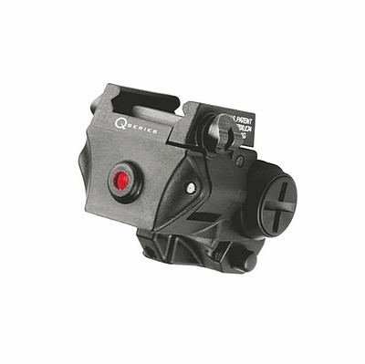 IP6116 Q-SERIES SUBCOMPACT PISTOLl RED LASER SIGHT