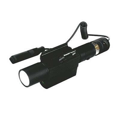 IP6271 iPROTEC RM400LSG LIGHT / GREEN LASER