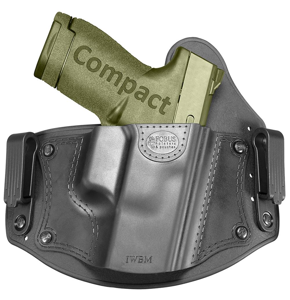 Fobus – Beretta PX4 Compact IWBM CC (combat cut)