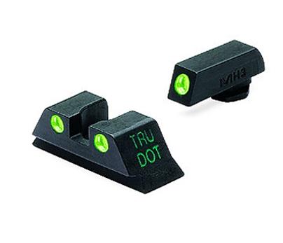 Meprolight – Glock Tru-Dot Night Sight TD fixed 10 mm & .45 ACP