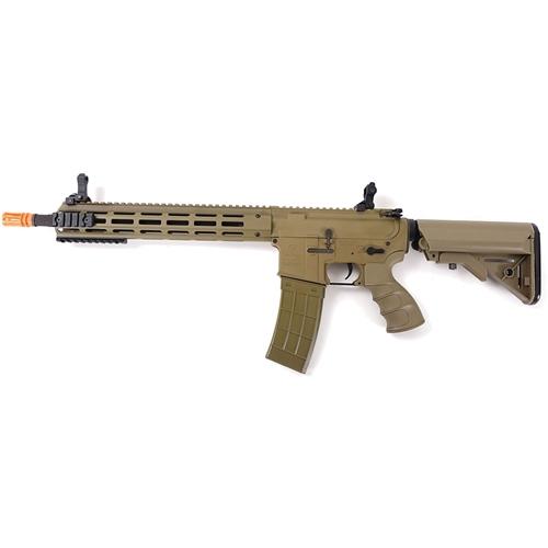 Airsoft Tippmann Recon AEG Carbine 14.5 TAN