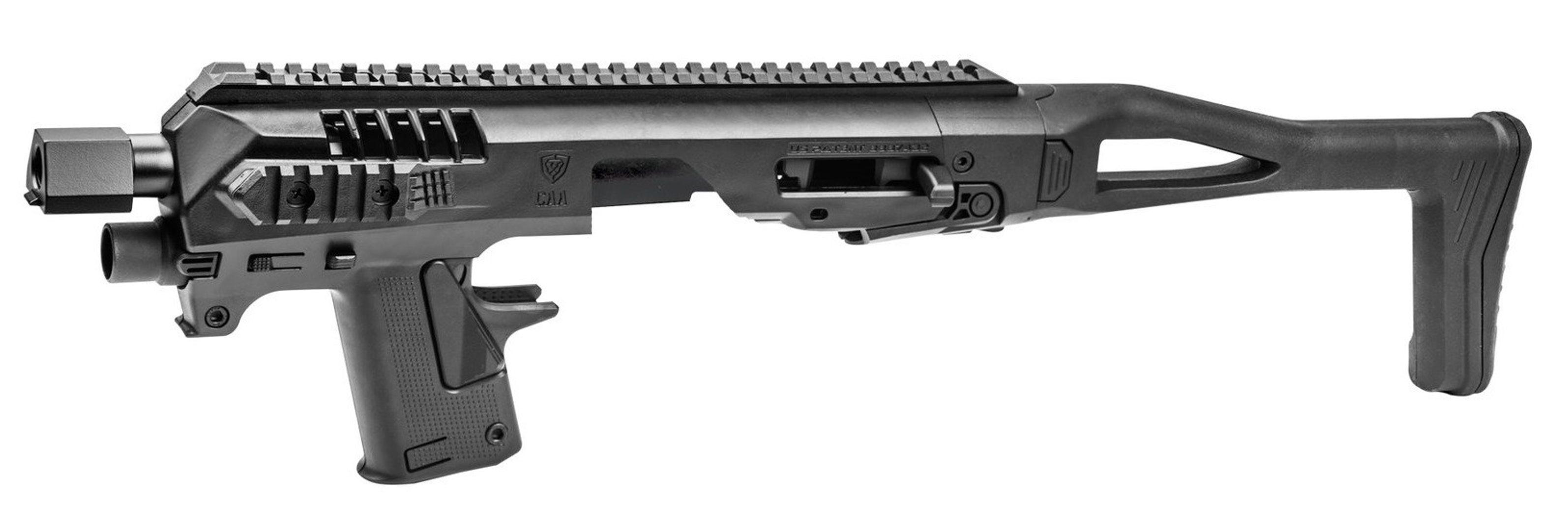 Micro Roni Generation 4 for Beretta APX