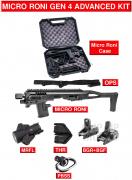 Micro Roni Gen 4 Advanced Kit