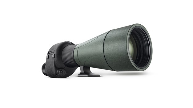 Swarovski – STR 80 Spotting scope with reticle