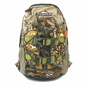 PIONEER 975RT BACKPACK