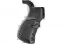 Rubberized Pistol Grip for-M16\M4\AR15