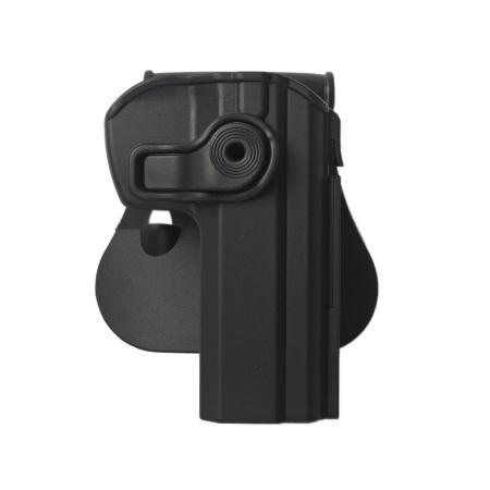 For CZ 75/75B Compact /75B OMEGA (9mm/.40), CZ 85
