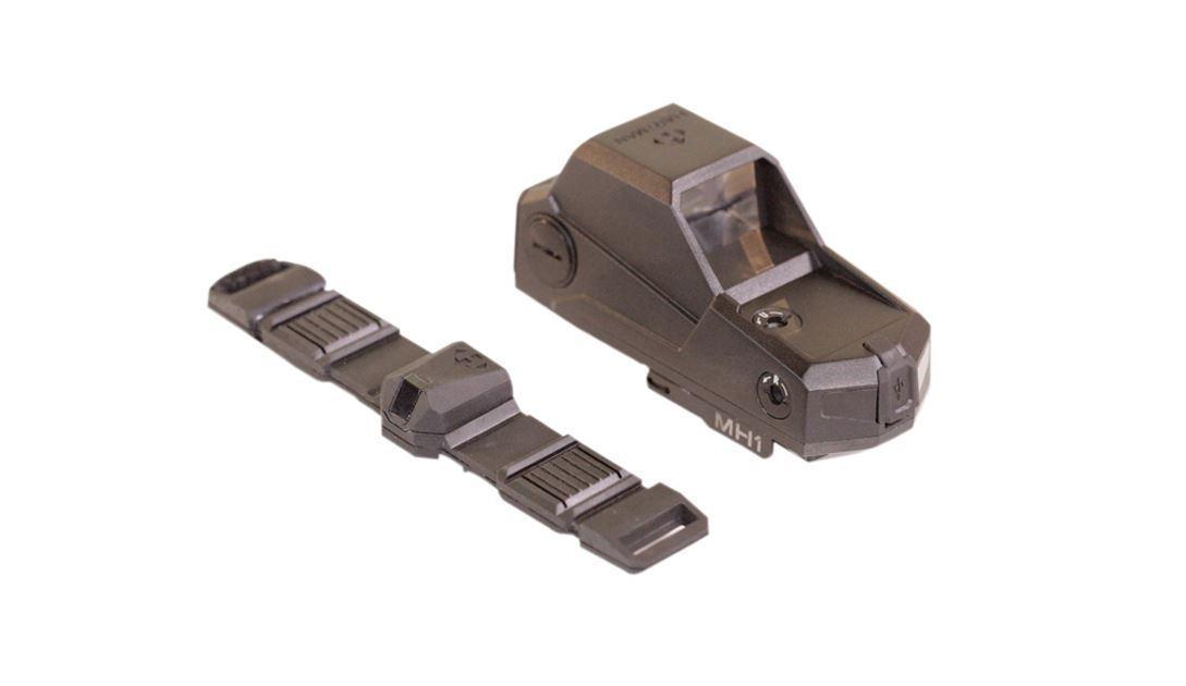 Wireless Remote Control for Hartman-MH1