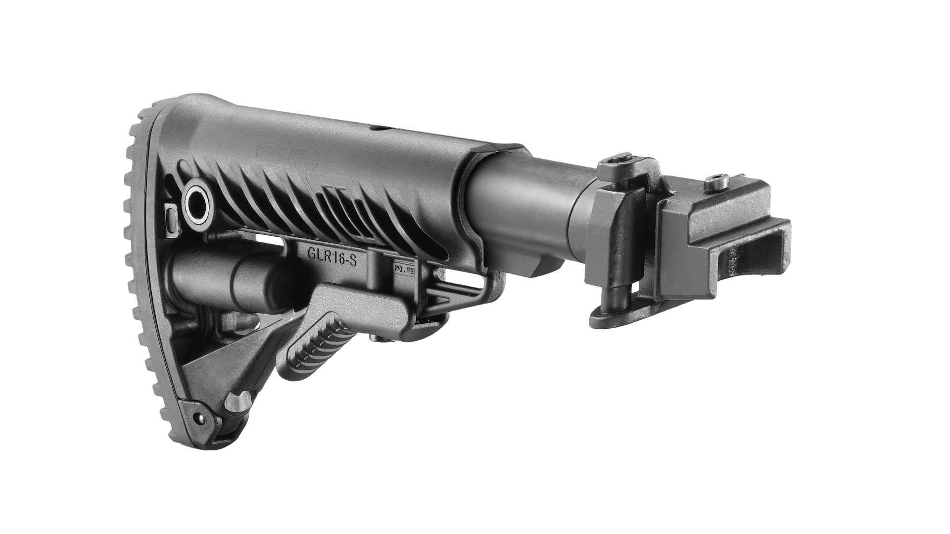 M4 Folding Buttstock for AK (Metal Joint)