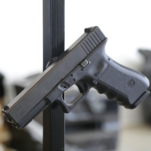 Gun Magnet Mounts