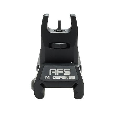 AFS Front Aluminum Flip Up Sight