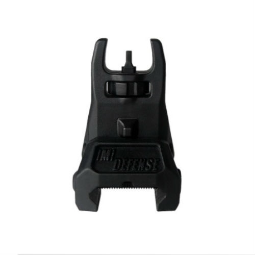 TFS Front Polymer Flip Up sight