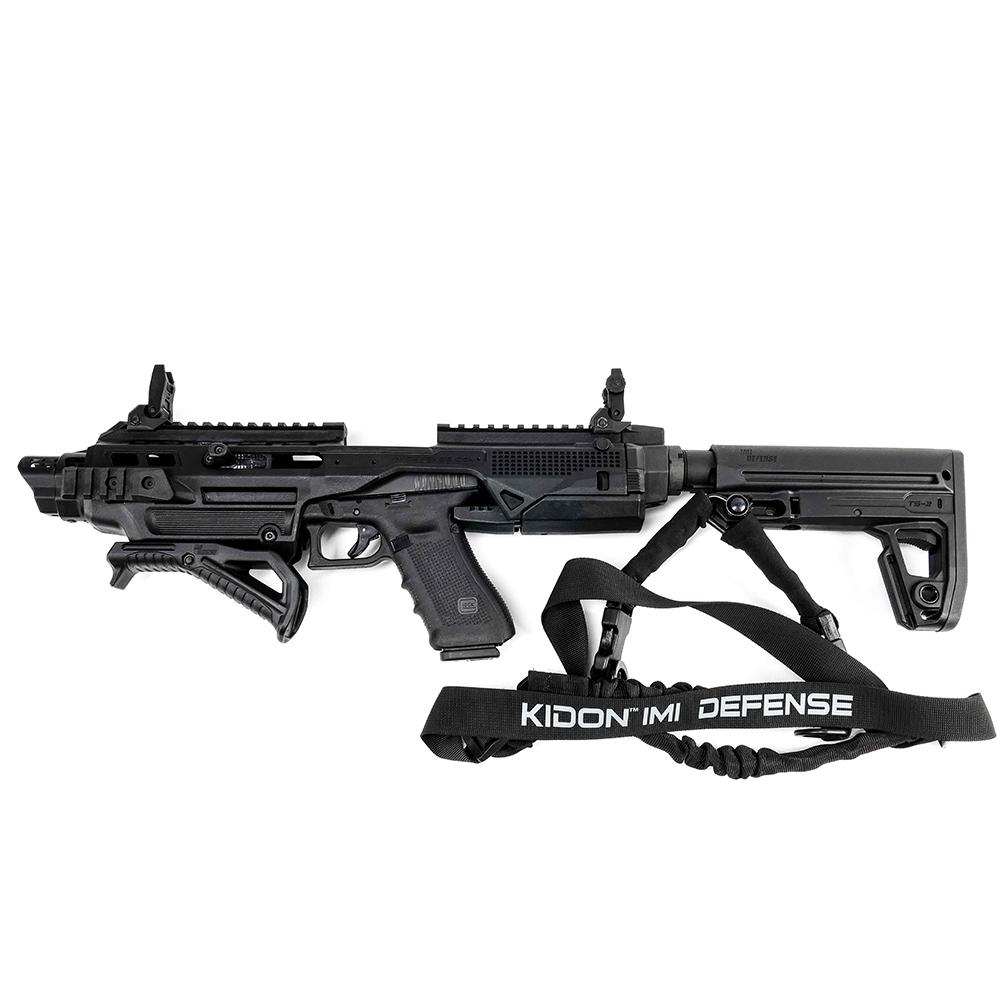 IMI Kidon Pistol to Carbine Conversion Kit