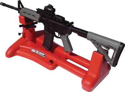 MTM Case-Gard K-Zone Shooting Rest