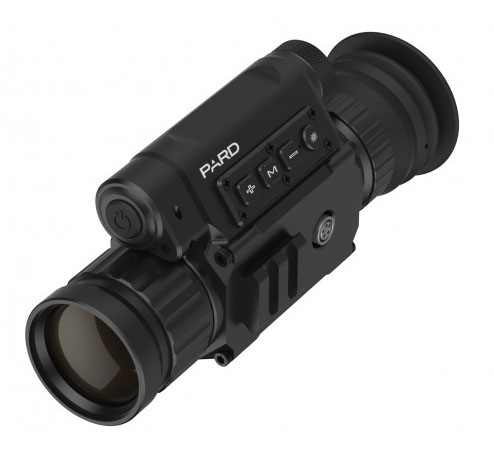 PARD THERMAL RIFLE SCOPE SA35