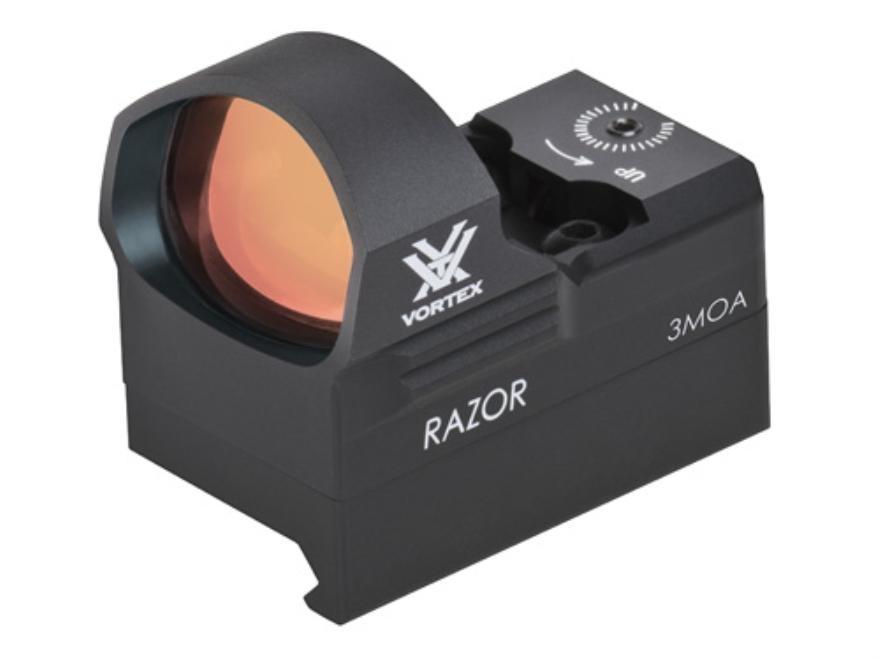 Razor Red Dot (3 MOA Dot)