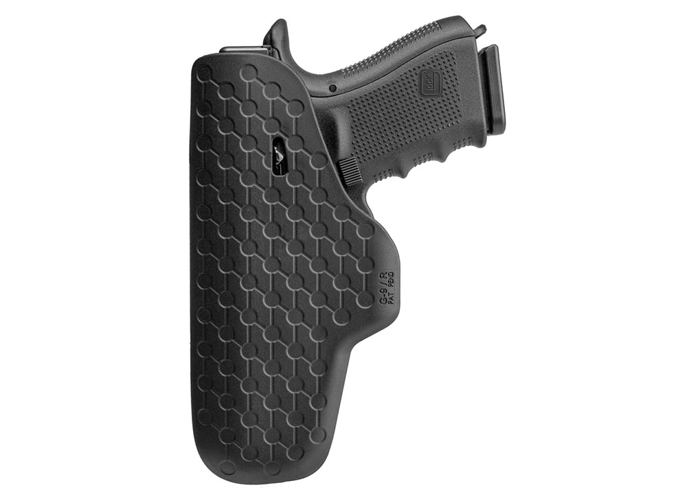 FAB Defense Covert G-9 Fab Defense Scorpus Inside Waistband Holster