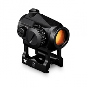 Vortex CROSSFIRE II RED DOT — 2 MOA Dot