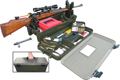 MTM Case-Guard – Shooting Range Box
