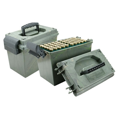 MTM Case-Gard SD-100 Shotshell Dry Box