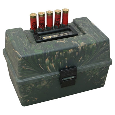 MTM Case-Gard SF-100 Shotshell Box