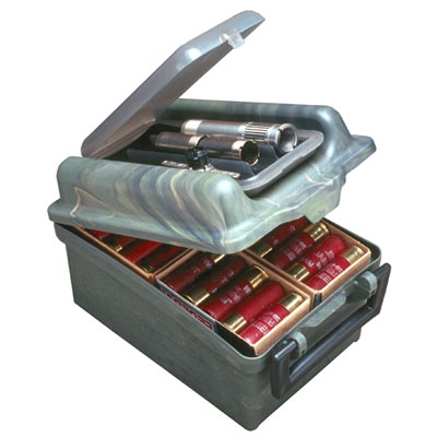 MTM Case-Gard Shotshell Choke Tube Case