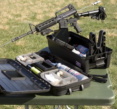 MTM Case-Guard Tactical Range Box